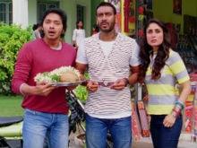 Shreyas Talpade 'Won't Stammer' In <i>Golmaal Again</i>. But There's A Twist