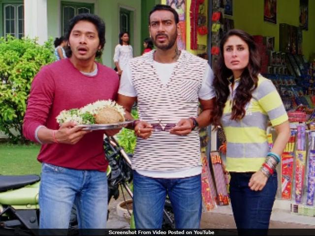 Shreyas Talpade 'Won't Stammer' In Golmaal Again. But There's A Twist