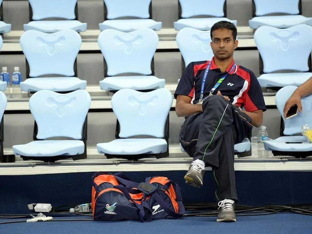 It Is Important For Players To Get Used To Scheduling: Pullela Gopichand
