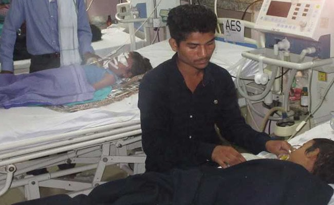 One By One, The Children Slipped Away: Foreign Media On Gorakhpur