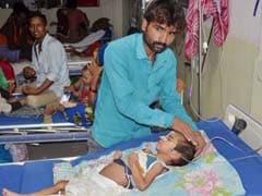 गोरखपुर हादसे में डीएम की जांच रिपोर्ट: इन 4 लोगों की लापरवाही से हुई बच्चों की मौत, डॉक्टर कफील को क्लीनचिट