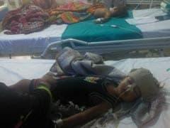 बीआरडी अस्पताल में बच्चों की मौत का मामला, 9 लोगों के खिलाफ एफआईआर दर्ज करने का आदेश
