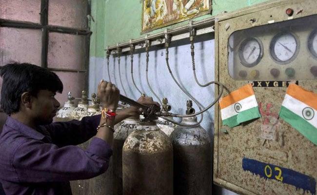 उत्तर प्रदेश के गोरखपुर में 60 से अधिक बच्चों की दर्दनाक मौत : जानें अब तक क्या हुआ...