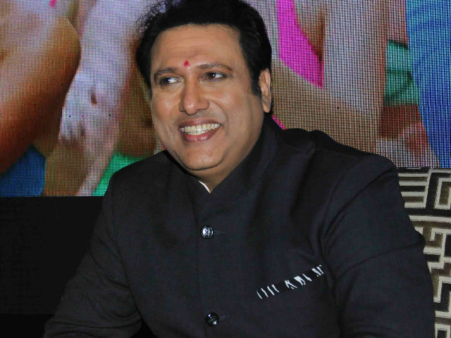 Hey Govinda, Here's What David Dhawan Said About Working With You Again