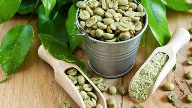 Side Effects of Green Coffee: Have You Been Drinking Too Much?