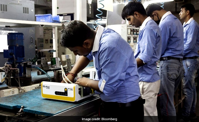 Hair Oil To Appliance Makers In India See Tax Pain Lingering