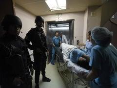 Guatemala Hospital Shooting Kills 2 Children, 5 Adults