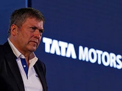 Speculation Over My Future In Tata Motors Is Annoying, Says Guenter Butschek