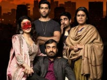 <i>Gurgaon</i> Movie Review: Akshay Oberoi, Ragini Khanna's Film Is Splendidly Crafted