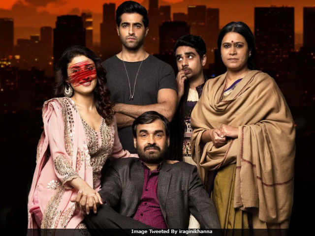 Gurgaon Movie Review: Akshay Oberoi, Ragini Khanna's Film Is Splendidly Crafted
