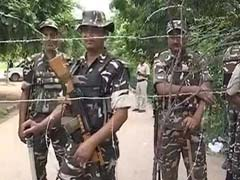 Army In Panchkula As Thousands Stake Out For Gurmeet Ram Rahim Singh Verdict