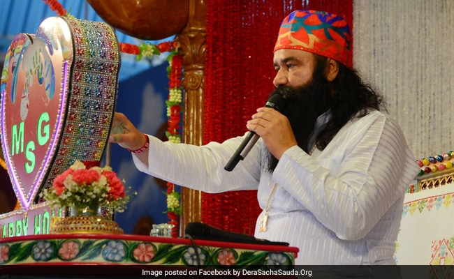 Ram Rahim's Rise To Super-Guru And How It Hurt Others