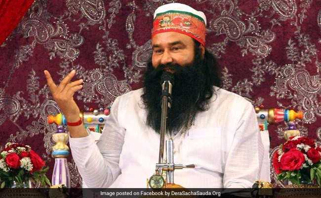 Gurmeet Ram Rahim Singh Challenges Conviction In Rape Case