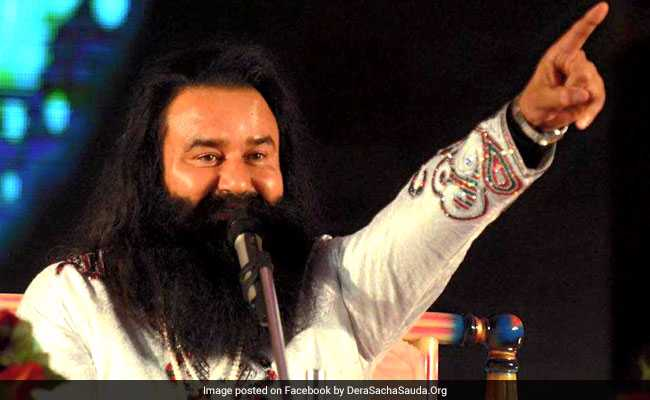 Gurmeet Ram Rahim Won't Forget Crime, Weep In Jail: Journalist's Daughter