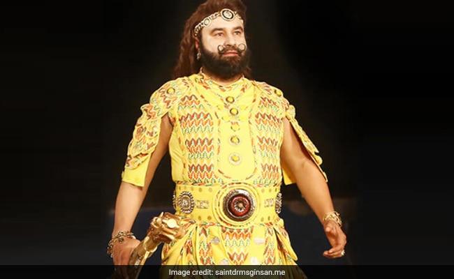 राजनीति और धर्म के 'कॉकटेल' से राम रहीम बना 'बलवान'