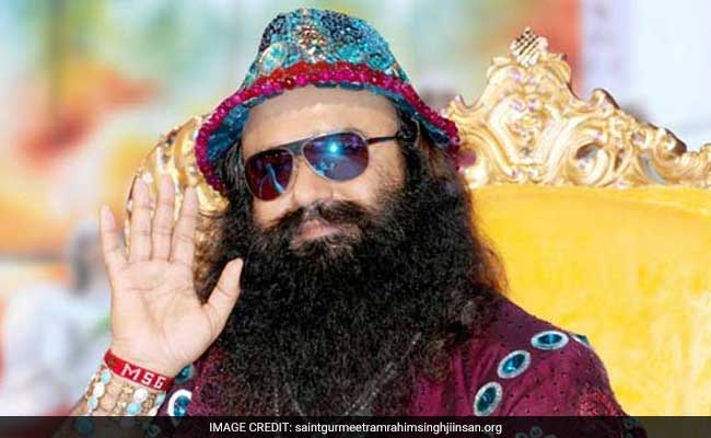 Dera Chief, 'Baba Of Bling', Gurmeet Ram Rahim Convicted Of Rape