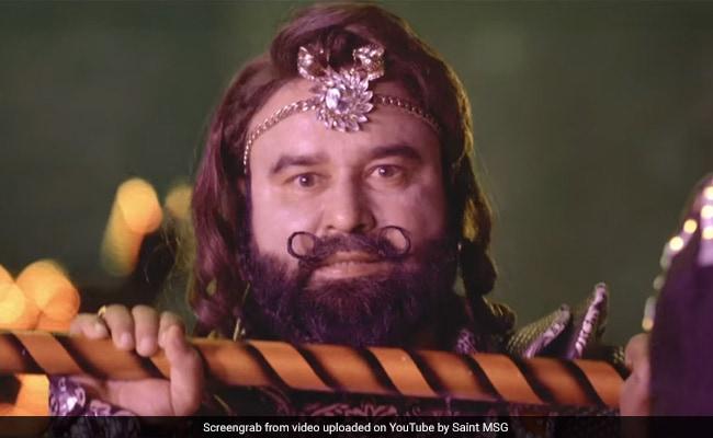 डेरे के 400 अनुयायियों को नपुंसक बनाने के मामले में राम रहीम के खिलाफ चार्ज शीट दाखिल