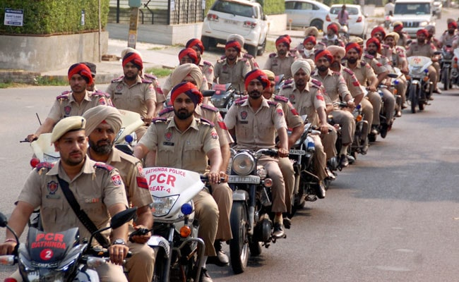 Police on their toes ahead of verdict in Dera chief case