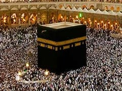 Record 2 Lakh Haj Pilgrims From India In 2019: Mukhtar Abbas Naqvi