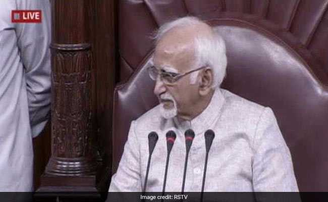Monsoon Session Of Parliament Day 19: Highlights
