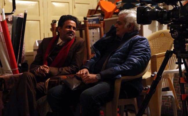 असल जिंदगी से जुड़े किरदारों के फिल्मकार हैं हंसल मेहता