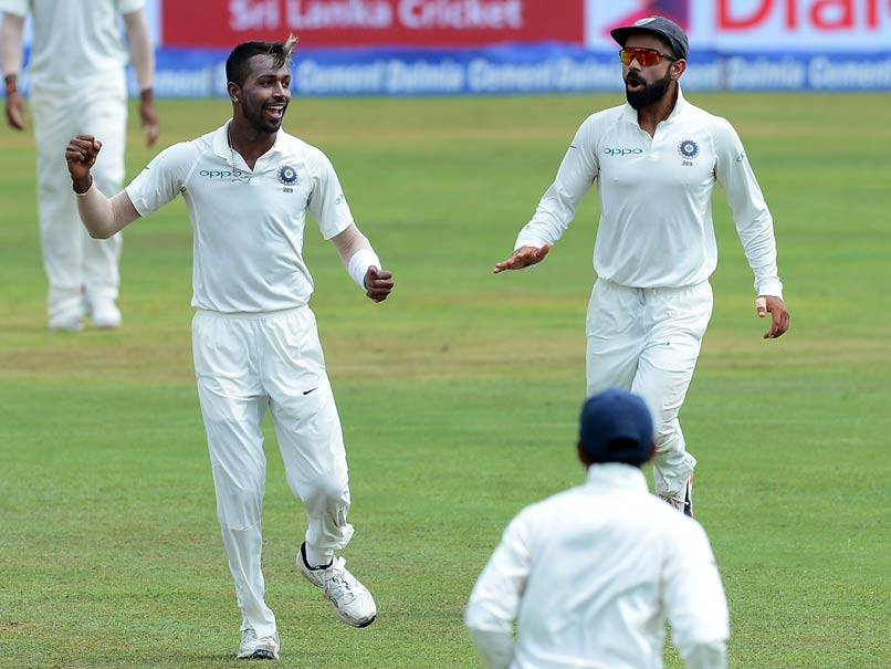 India vs Sri Lanka, 3rd Test: I Don't Think About Personal Scores And Milestones While Batting, Says Hardik Pandya