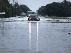 2 Explosions Reported At Chemical Plant In Hurricane Harvey-Hit Texas
