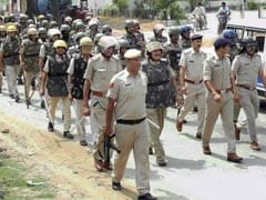 36 MBAs, 2 M Phils Among New Recruits For Haryana Police Constables