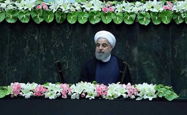 Iran Nuclear Deal Cannot Be Renegotiated: Hassan Rouhani