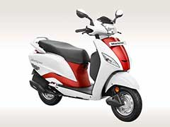 Hero MotoCorp To Challenge Honda In India With Three New Scooter Models