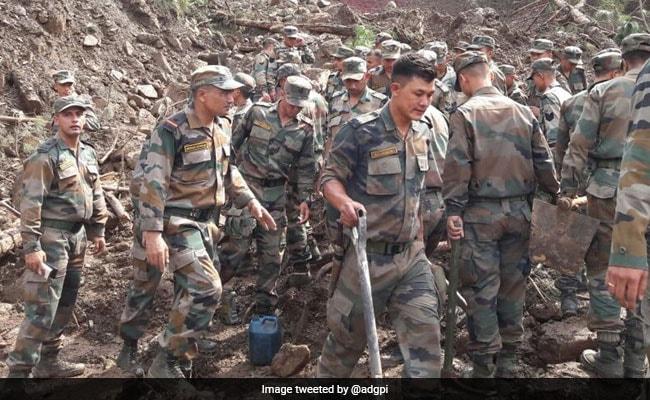 himachal landslide with credit