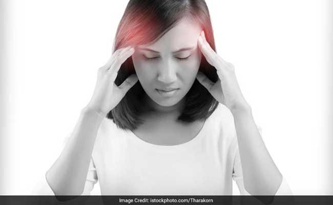 Get Rid Of Migraine Pain With These Home Remedies