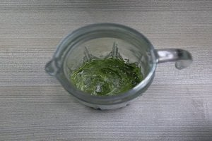 Homemade Paani Puri