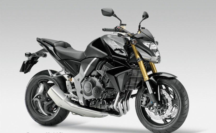 honda might reveal the new cb1000r in the next few months. Black Bedroom Furniture Sets. Home Design Ideas