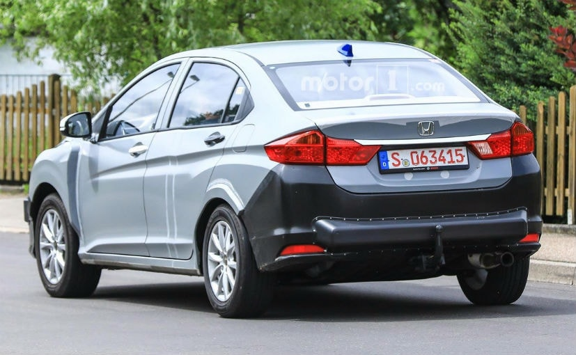 honda city test mule hides future hybrid tech