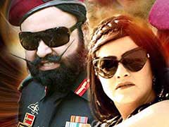 Ram Rahim's Adopted Daughter, Honeypreet, Tops Haryana's Most-Wanted List