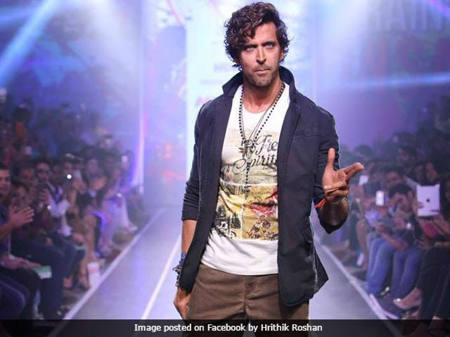 Hrithik Roshan To Be Coached By 'Super 30' Genius Anand Kumar For Biopic
