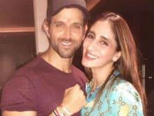 Raksha Bandhan 2017: Hrithik Roshan's Special Rakhi From Ex-Wife Sussanne's Sister
