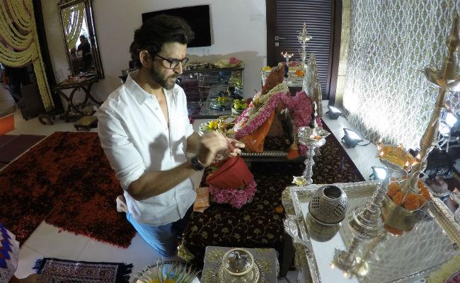 hrithik roshan ndtv
