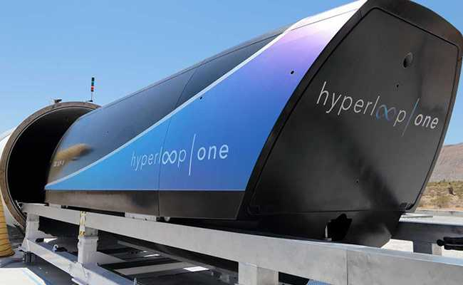 After Bullet Train, Uddhav Thackeray Government Says Hyperloop Unlikely