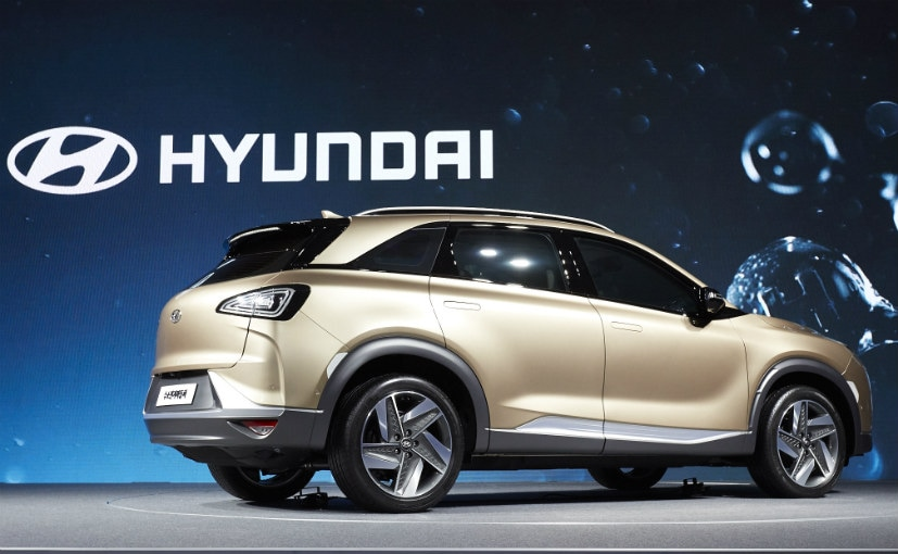 Hyundai's first overseas fuel cell system production plant will come in Guangdong province