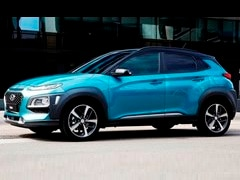 Hyundai India To Conduct Feasibility Study For Mini Electric SUV
