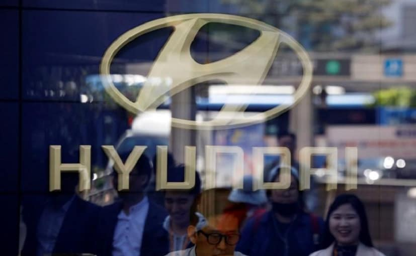 Hyundai Motor halts production in China as THAAD row damages sales
