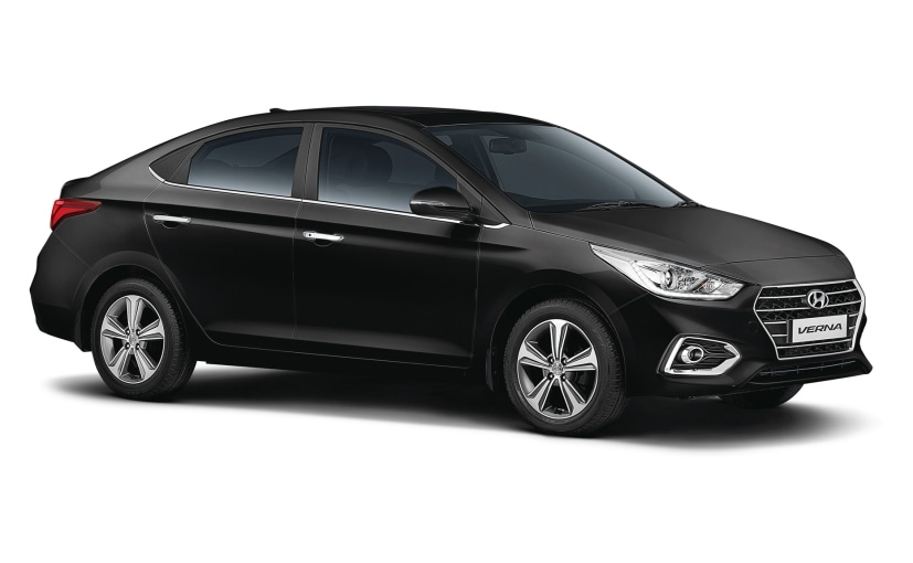 2017 Hyundai Verna Variants Explained Ndtv Carandbike