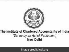 ICAI Releases CA Exam Policy Draft, Omits Scope Of Re-Evaluation