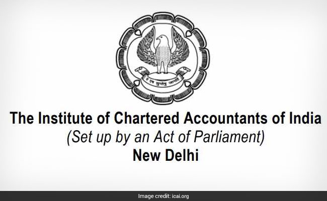 ICAI Revises Syllabus For Chartered Accountants; Topics On CSR, GST, Islamic Finance Added