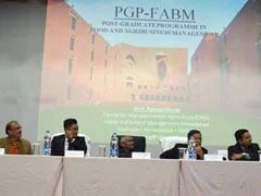 IIM Ahmedabad's PGP-FABM Programme Reaches Out To North-East