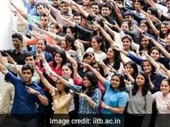 IIT Bombay's B-School Begins Class Of 2019 With 46 Per Cent Female Candidates