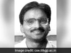 IIT Kharagpur Accepts Resignation Of Whistle-Blower Professor