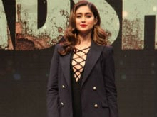 Ileana D'Cruz Posts Angry Tweet About Male Fan Who 'Misbehaved'